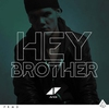 Cover of the track Hey Brother