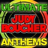 Couverture de l'album Ultimate Judy Boucher Anthems