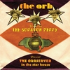 "Couverture de l'album The Orbserver In the Star House (feat. Lee ""Scratch"" Perry)"