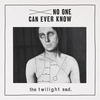 Couverture de l'album No One Can Ever Know