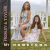Cover of the track My Hometown (Radio Edit)