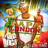 Cover of the album La Vida Loca (Summer Mix)
