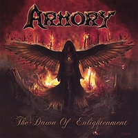 Cover of the track The Dawn of Enlightenment