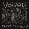 Cover of the album Post Society - EP