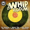 Couverture de l'album Luv Messenger Presents the Whip Riddim - EP