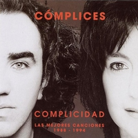 Cover of the track Complicidad