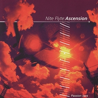 Cover of the track Ascension