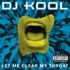Cover of the album Let Me Clear My Throat