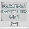 Cover of the album Karneval Party Hits CD1