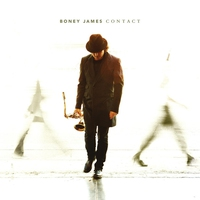 Cover of the track Contact