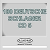 Cover of the album 100 Deutsche Schlager CD5