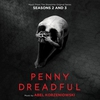 Cover of the album Penny Dreadful: Seasons 2 & 3 (Music from the Showtime Original Series)
