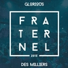 Cover of the album Fraternel (2015) - EP