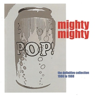 Cover of the track Pop Can: The Definitive Collection 1986 - 1988