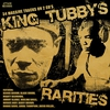 Cover of the album King Tubbys Rarities