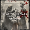 Couverture du titre Ready for War (Pray for Peace)