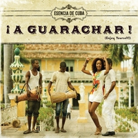 Cover of the track ¡A Guarachar! (Enjoy Yourself!)