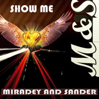 Cover of the track Show Me - EP
