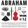 Couverture de l'album Abraham - Single