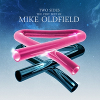 Couverture du titre Two Sides: The Very Best of Mike Oldfield