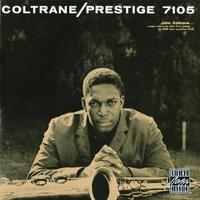 Cover of the track Coltrane