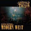 Couverture de l'album Untold Truths