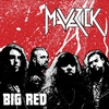 Cover of the album Big Red