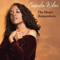 Cover of the track The Heart Remembers