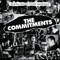 Cover of the track The Commitments (Soundtrack from the Motion Picture)