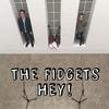 Couverture de l'album Hey! - Single
