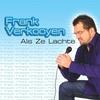Cover of the album Als Ze Lachte - Single