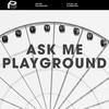 Cover of the album Playground - Single