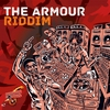 Cover of the album The Armour Riddim