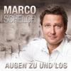 Cover of the album Augen zu und los - Single