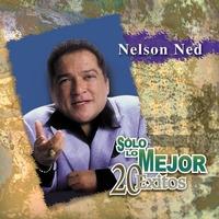 Couverture du titre Solo Lo Mejor - 20 Éxitos: Nelson Ned