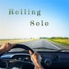 Cover of the album Rolling Solo