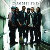 Cover of the track Committed
