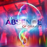 Couverture du titre Absence of Gravity