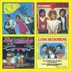 Couverture de l'album Los EP's Originales