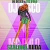 Cover of the album Szalona ruda [feat. MC Polo] [Radio Edit] - Single