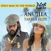 Couverture de l'album Only Man in the World (feat. Tarrus Riley) - Single