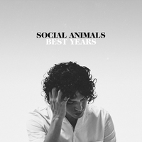 Cover of the track Best Years - Single