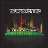 Couverture de l'album Trench Town - Single