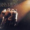 Couverture de l'album Polyphonies