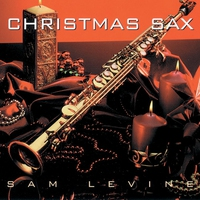 Cover of the track Christmas Sax