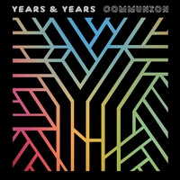 Cover of the track Communion (Deluxe)