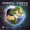Couverture de l'album Earth Remixes