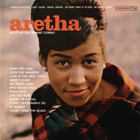 Cover of the track Aretha (Remastered)