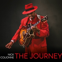 Cover of the track The Journey