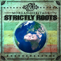 Couverture du titre Strictly Roots